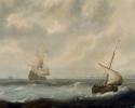 Корабли у побережья