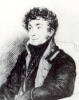 Portrait Of Konstantin Nikolaevich Batiushkov
