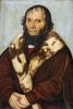 Portrait of Magdeburg theologian Dr. Johannes schöner of
