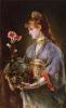 Женский портрет (Яматори)