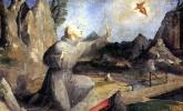 Доменико Беккафуми. Святой Франциск, получающий стигматы