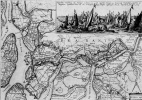 Венцель Холлар. Морское сражение