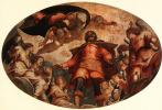 Якопо Тинторетто. Прославление святого Роха