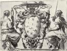 Герб кардинала Чинцио Альдобрандини