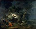 Путешественники в шторм