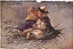Елизавета Меркурьевна Бём (Эндаурова). К праздничку Христову