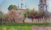 Alexey RusAC. Teterinsky temple