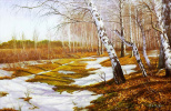 Saveliy Kamsky. That's the last snow in the field melting ...