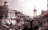 Томас Коул. Империи