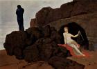 Одиссей и Калипсо