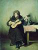 Guitarist-bachelor