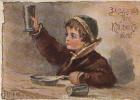 Елизавета Меркурьевна Бём (Эндаурова). За здоровье того, кто любит кого!