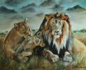 Царственная семья