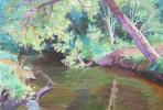 Анастасия Илюшина. Солнечный свет