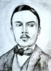 Портрет Н. Сапунова
