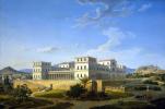 Лео фон Кленце. Дворец в Афинах