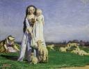 Милые овечки (малая версия)