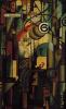 Кубизм (Трамвай № 6)