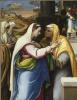 Встреча Марии и Елизаветы (Посещение Марии)