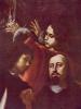 Резчик драгоценных камней Дионисио Мизерони с семьей