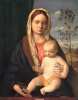 Мадонна с младенцем