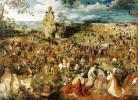 Шествие на Голгофу (Несение креста)