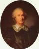 Portrait of Randon de Boisset.