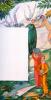 """Эскиз росписи стены """"лестницы Якова"""" в усадьбе Кучук -- Кой"""
