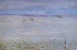 Уильям Меррит Чейз. Морской пейзаж