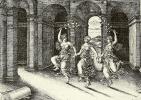 Жан де Гурмон. Три юные танцовщицы