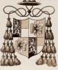 Герб кардинала Маттеуса Ланга