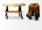 Эко мебель