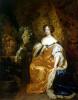 Портрет Марии II Стюарт