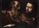 Святые Андрей и Томас