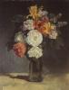 Bouquet. Abramtsevo