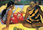 Paul Gauguin. What's new?