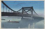 Kiyosu Bridge. 1931, February