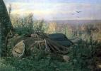 Василий Григорьевич Перов. Странница в поле