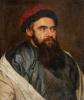 Портрет Мартино Мартини, миссионера-иезуита в Китае
