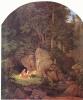 Геновефа в лесной глуши