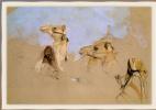 Джон Фредерик Льюис. Пустыня горы Синай