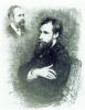 Portrait Of P. M. Tretyakov