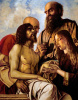 Pieta (Lamentation of Christ)