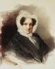 Портрет графини Анны Владимировны Бобринской