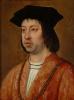 Король Фердинанд II (1452-1516) Арагонский