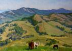 Евгений Бучн. On the mountains