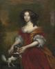 Портрет молодой леди