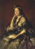 Portrait of Grand Duchess Elena Pavlovna