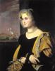 Portrait of Catherine Sergeyevna Avdulina