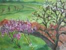 Весна в Прамаро